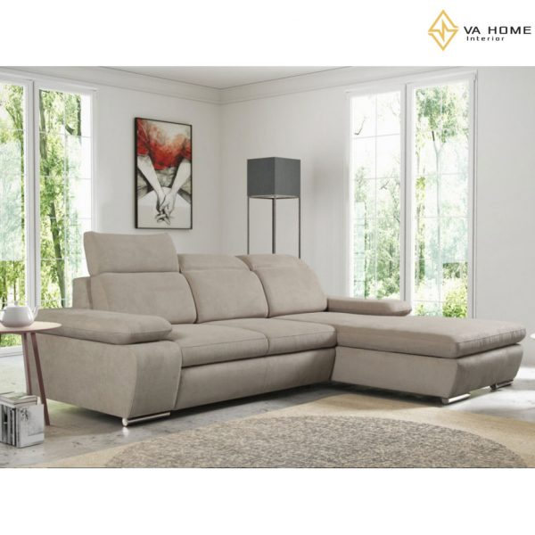 Sofa vải Asia