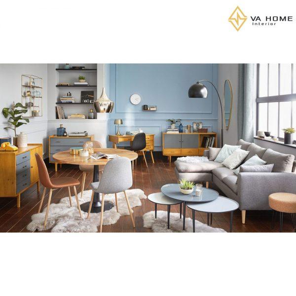 Sofa vải emini