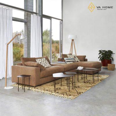 Sofa Vải Rome