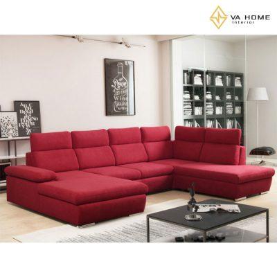 Sofa vải Monoco