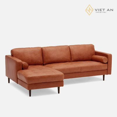 Ghế Sofa Da VAGD001
