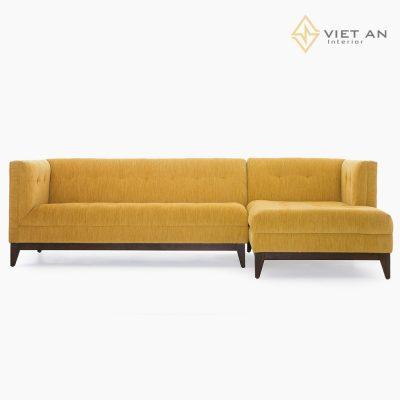Ghế Sofa Vải VAGV002