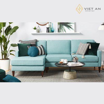 Ghế Sofa Vải VAGV003