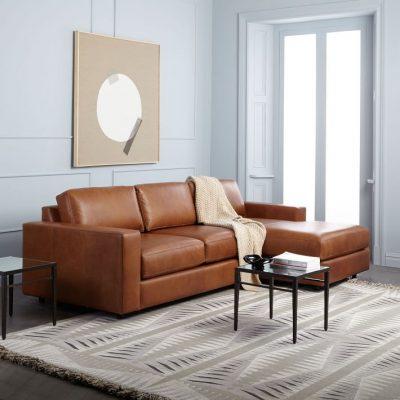 Ghế sofa simili phòng khách