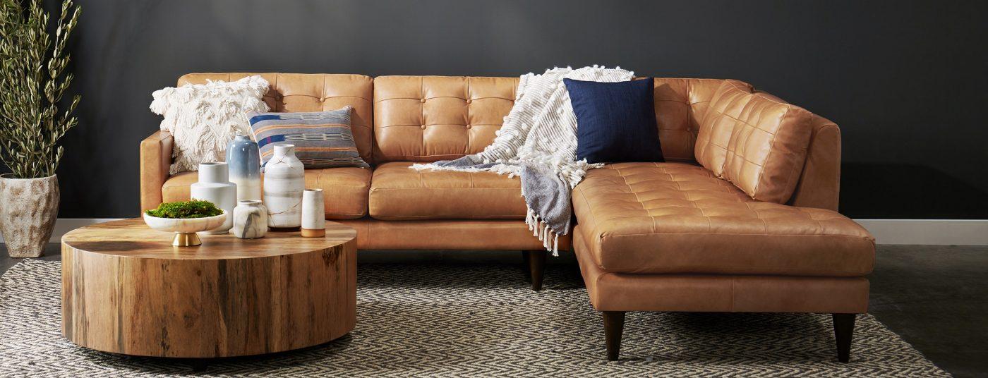 Sofa Phòng Khách VIA HOME