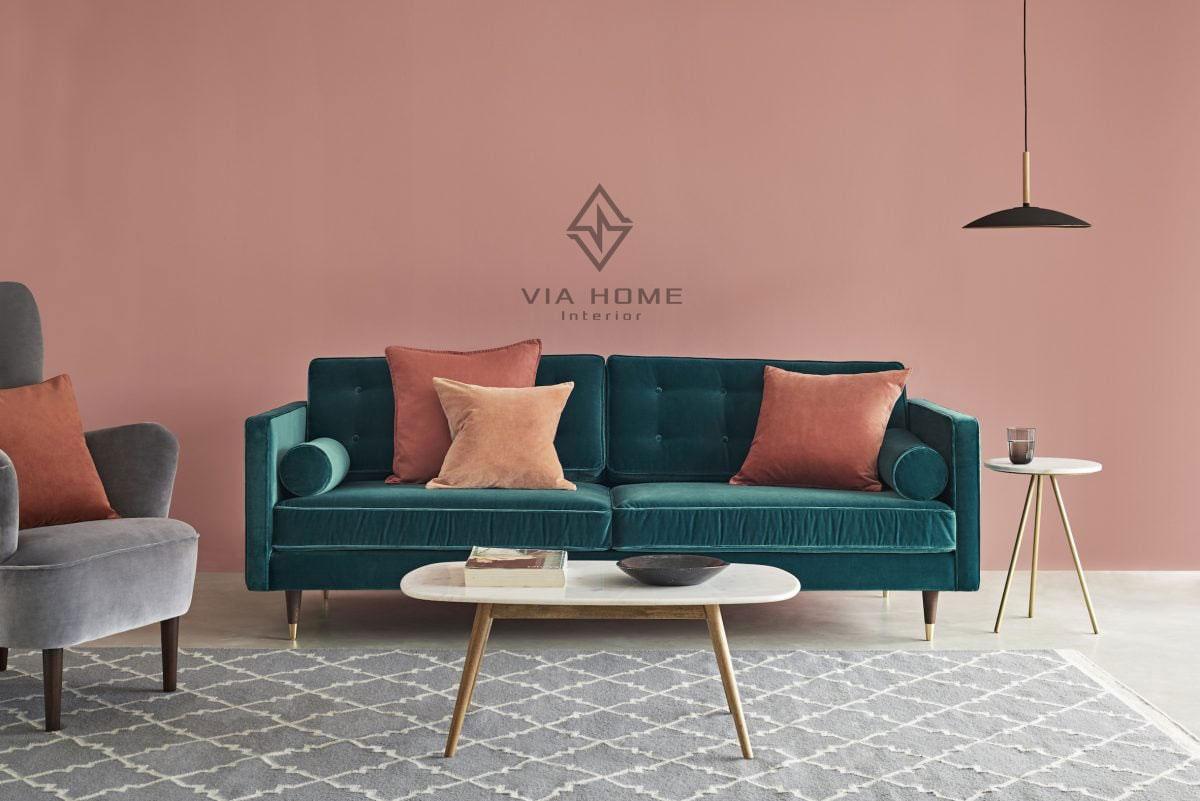 Sofa Vải Hồ Chí Minh